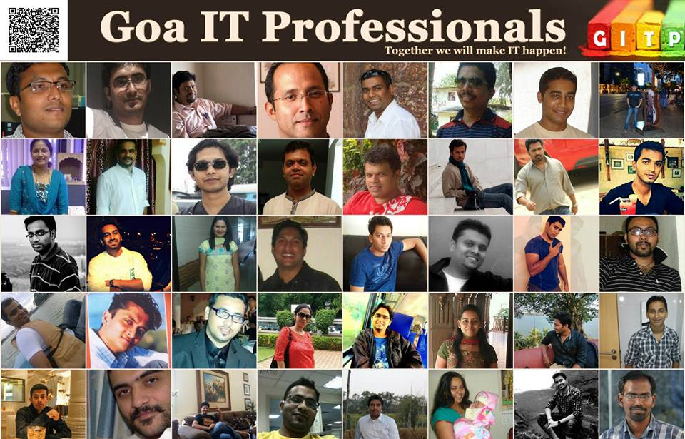 Goa IT Professional Group