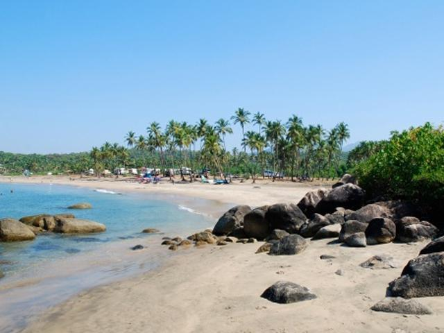 Image result for Agonda Beach, Goa