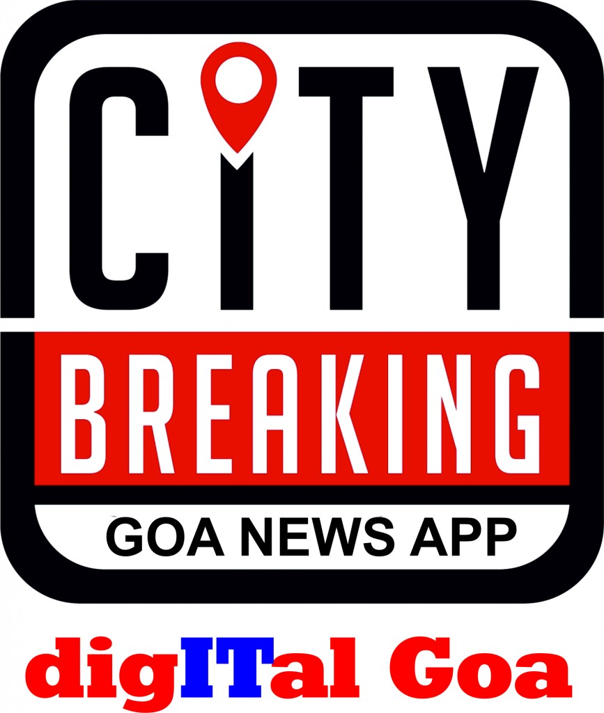 City Breaking Goa News App