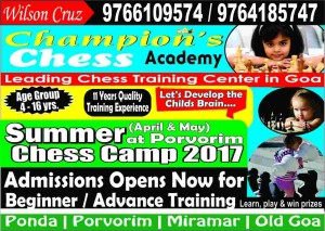 champion chess academy wilson cruz