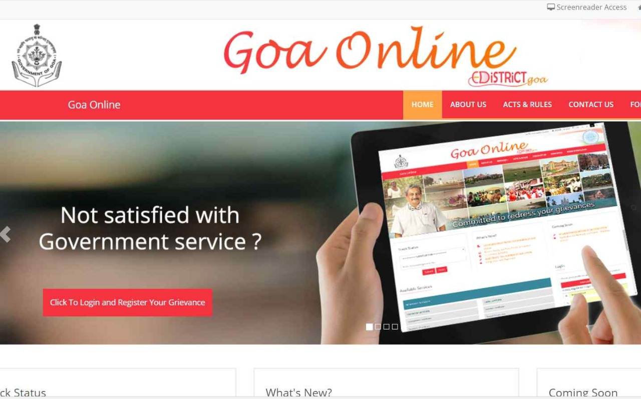 Goan online dating