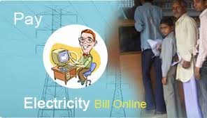 Electricity Department's online utility bill payment facility down
